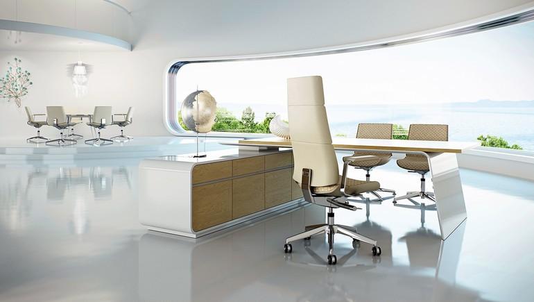 Interior design studium  Designer Chat mit dem Geschäftsführer von NOA, Michael Lammel