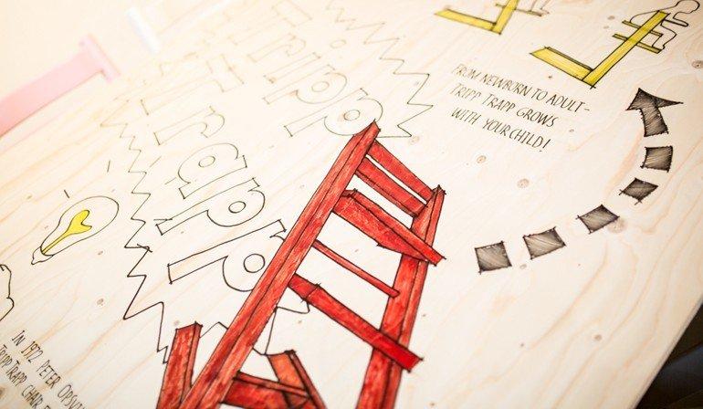 history of tripp trapp md mag. Black Bedroom Furniture Sets. Home Design Ideas