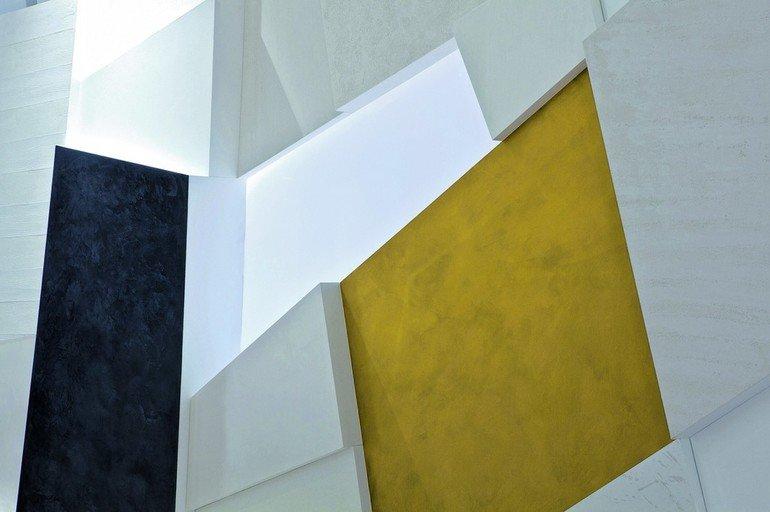 oikos farbe und struktur md mag. Black Bedroom Furniture Sets. Home Design Ideas