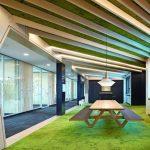 Design Thinking, Schulungsräume, Ausbildungszentrum