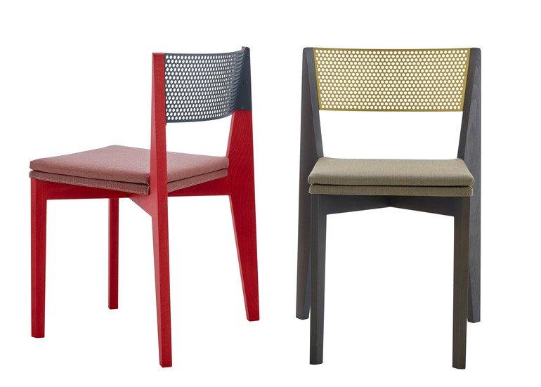 berdimensionierter stuhl m belideen. Black Bedroom Furniture Sets. Home Design Ideas