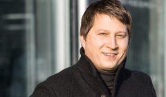 Designer Chat mit dem Schweizer Designer Andreas Bechtiger über 'Twister'