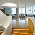 Architekt Richard Meier