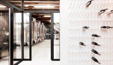 Weingut Architektur