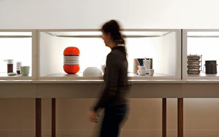 julia bulk die leiterin des wilhelm wagenfeld hauses bremen im portrait md mag. Black Bedroom Furniture Sets. Home Design Ideas