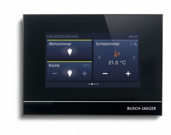 smart home geb udeautomation im zeitalter des internet of things md mag. Black Bedroom Furniture Sets. Home Design Ideas