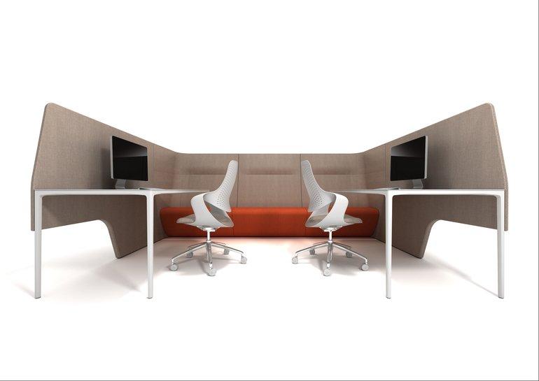Workplace 3 0 das weckt erwartungen mit blick auf neue for Tisch design andrea