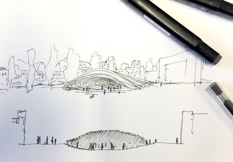 Oskar Zieta Bevorzugt Den Titel Prozessdesigner Der Architekt Blast