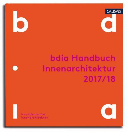 Innenarchitekt Frankfurt Am bdia jahreshandbuch gute tradition md mag