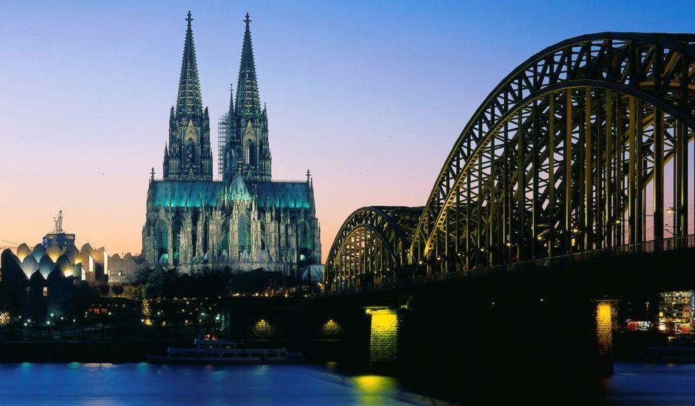 Messe Köln Abgesagt