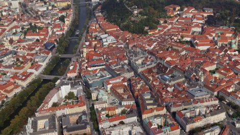 Architekturführer Graz