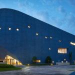 Ozeandampfer, Pinghe Bibliotheater, Open Architecture