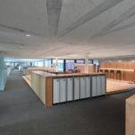ATP Architekten Ingenieure, Activity-Based-Working, Roche