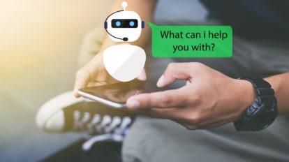 Bot, Kommunikation