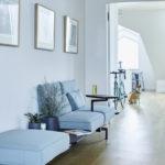 Work-Life-Space, Apartimentum, Studio Besau Marguerre