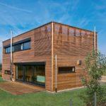 Finalisten Deutscher Nachhaltigkeitspreis Design: Baufritz