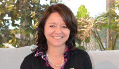 Barbara Benz, Geschäftsführende Gesellschafterin des Einrichtungshauses Architare. Foto: Ulrich Texter