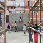 Playground Project, Spiellandschaft für Kinder, DAM
