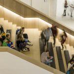 Das Londoner Designmuseum
