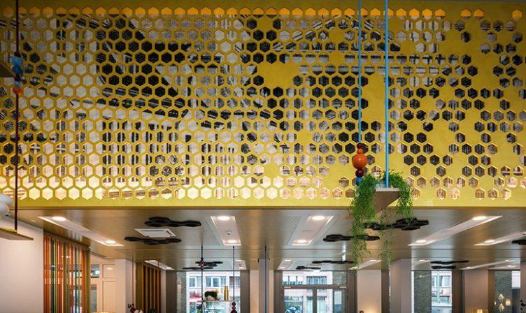 In Berlin Mitte Liegt Das Neue Designhotel Capri By Fraser