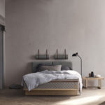 Stockholm Furniture, Bett von Carl Hansen