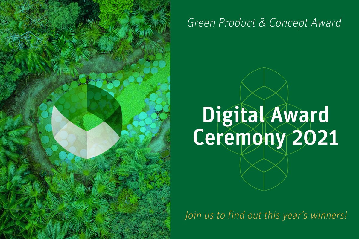 Green Product Awards