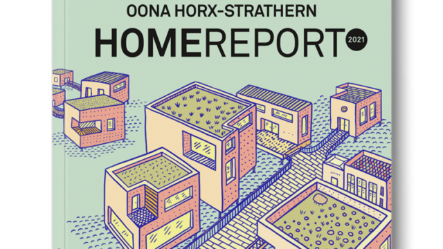 Home Report 2021