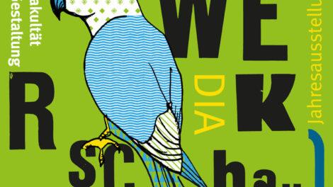 Jahresausstellung DIA'21 der Fakultät Gestaltung der Hochschule Wismar