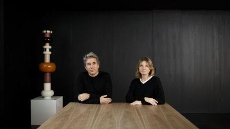 Dainelli Studio, Leonardo und Marzia Dainelli