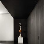 Dainelli Studio, Materialbibliothek