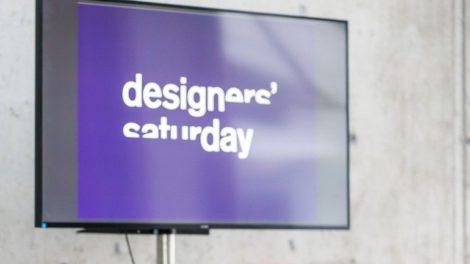 Designers' Saturday