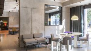 Designhotel, Blocher Partners, EmiLu, Moderne Klassik