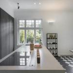 Küche, Gründerzeitvilla, Einfamilienhaus, Blocher Partners