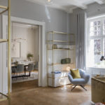 Gründerzeitvilla, Einfamilienhaus, Blocher Partners