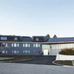 Lukas Imhof Architektur, Sanierung und Neubau