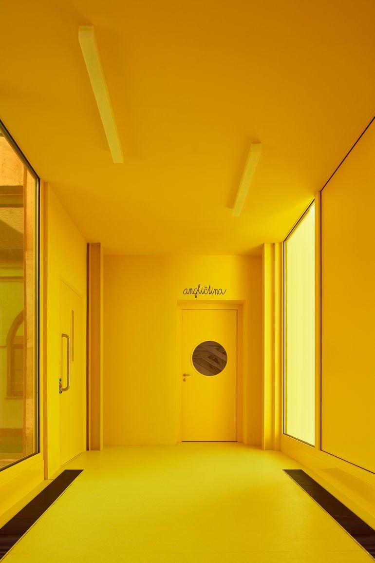 Public Atelier, Studio FUUZE, Grundschule