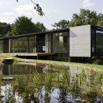 Oona Horx-Strathern, Zukunftshaus