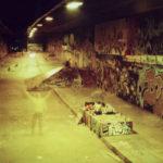 Graffiti in Stuttgart