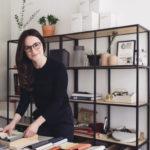 Hanne Willmann, Salone