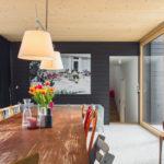 Haus B, Smartvoll Architekten, Bauen im Bestand, Essbereich