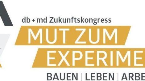 db + md Zukunftskongress 2021