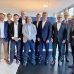 Der neue IBA-Vorstand