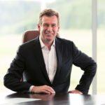 Helmut Link, der neue IBA-Vorstandsvorsitzende.