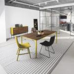 Foto: In Farbe: Tisch 'S600' von Janua