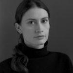 Newcomer Award ein&zwanzig Portrait Juliette Berthonneau