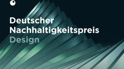 Deutscher Nachhaltigkeitspreis