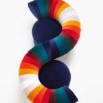 Ausstellung Knit! by Kvadrat, Kopenhagen