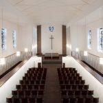 Kirchenumnutzung, Kolumbarium, Deen Architekten