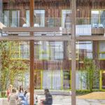 Liag Architekten, Healing Architecture