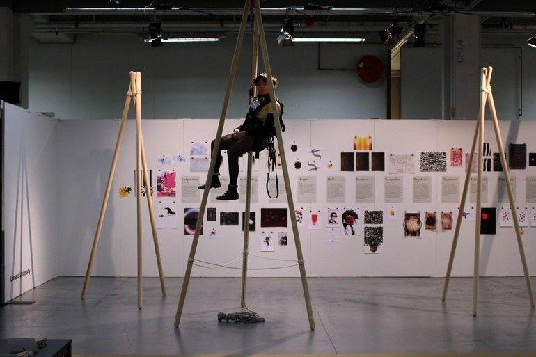Möbelmesse Stockholm